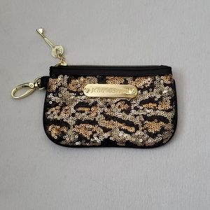 Betsey Johnson pouch